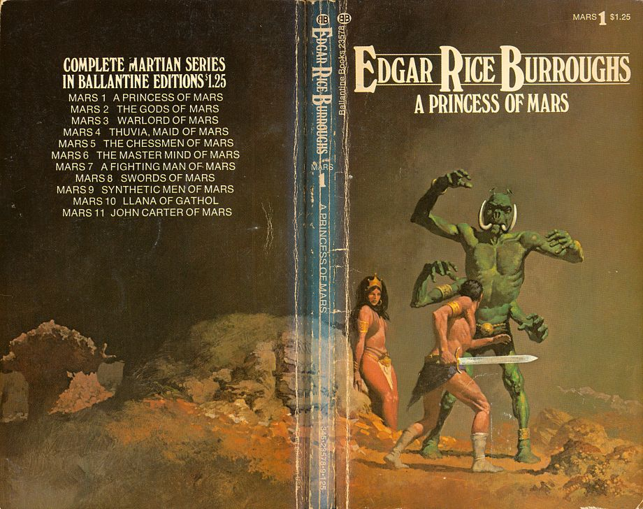 a princess of mars part 1